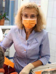 Стоматолог в Подольске